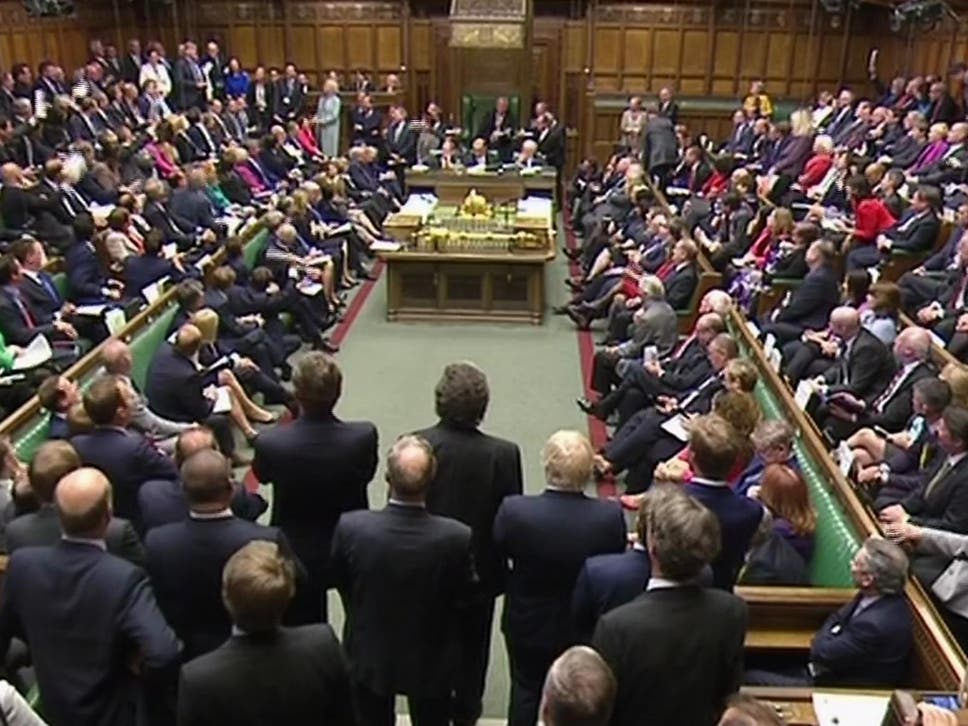 PMQs - Prime Minister's Questions